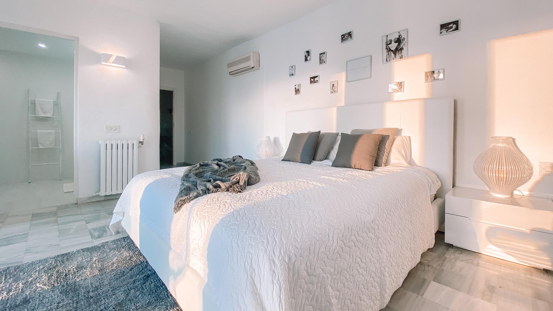 Luxusvilla Ibiza Fotografieren lernen